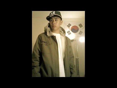 "Korean-American Rapper Schoolboy DUKE - ""Nobody REMIX"" (Wonder Girls)"