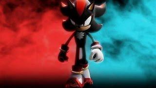 Кукрыниксы - Никто (Shadow The Hedgehog)