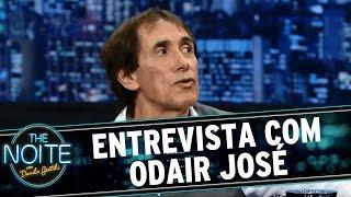 The Noite (130415)   Entrevista Com Odair José