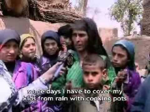 فيديو حزين ومؤثر يشرح معانة المسيحين الفقراء في مصر