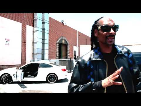 Snoop Dogg - I Wanna Thank Me (feat. Marknoxx) (Official Video) - SnoopDoggTV