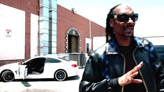 Snoop Dogg   I Wanna Thank Me (feat. Marknoxx) (Official Video)