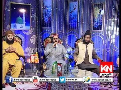 Jo kuch Madiny main Wasaf Ahmed Hamdani
