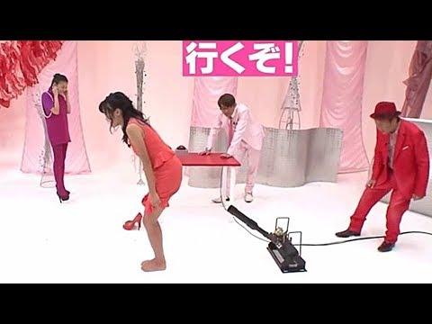 Очень лютые приколы японцев на Японских телешоу видео