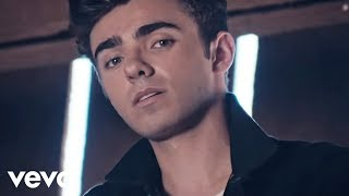 Nathan Sykes Over and Over Again Music