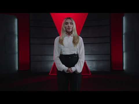 Black Widow (TV Spot 'Florence Pugh Shoutout')