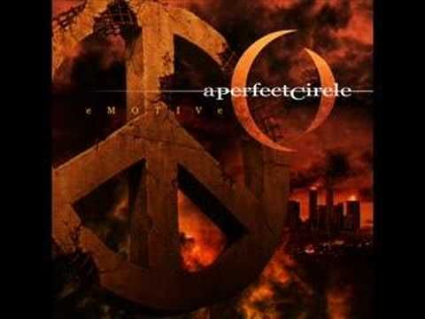 Counting Bodies Like Sheep to the Rhythm of the War Drums (2004) (Song) by A Perfect Circle