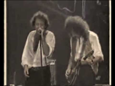Queen + Paul Rodgers - Still Burnin' (Through the Years)