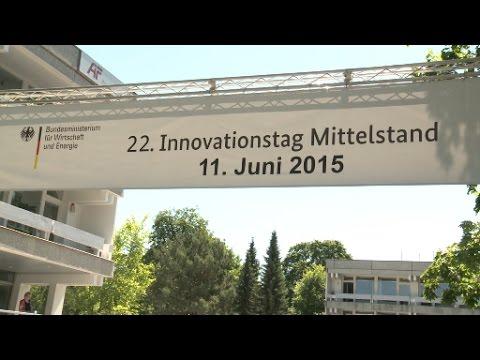 Videoüberblick des 22. Innovationstages