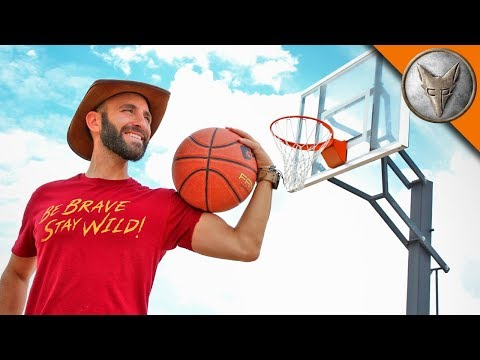 Next NBA All-Star?!