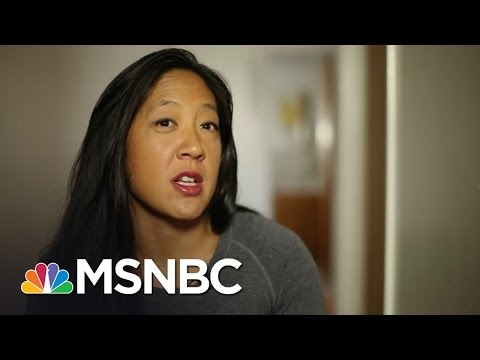 Living With The World's Most Painful Disease | MSNBC