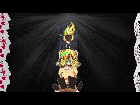 【Dealers of Life: Act 2】 The Ace that Lays 【Kagamine Len ENG】
