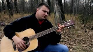 Песня про любовь  Классно поет под гитару