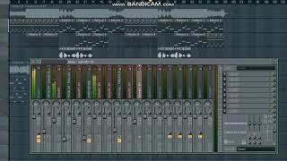 PRO8L3M   Ground Zero   Synth Rework