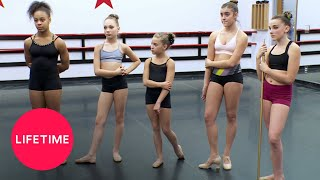 "Dance Moms: Dance Digest - ""Freak Show"" (Season 5) 