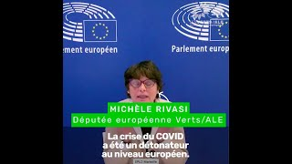 EU4HEALTH – Session plénière