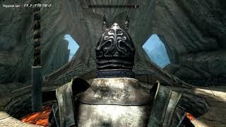 """Мод для Skyrim -  """"Нордское оружие"""""""