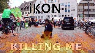 [KPOP IN PUBLIC CHALLENGE] iKON (아이콘) -
