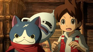 YO-KAI WATCH: THE MOVIE EVENT trailer 2