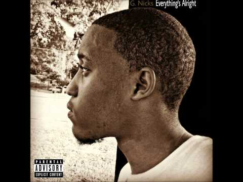 G. Nicks - The Premonition