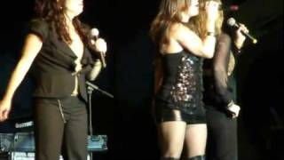 Expose Tell Me Why Live 2011 Long Island New York