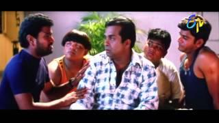 Jabardasth Masti - Anandam - Comedy Scenes
