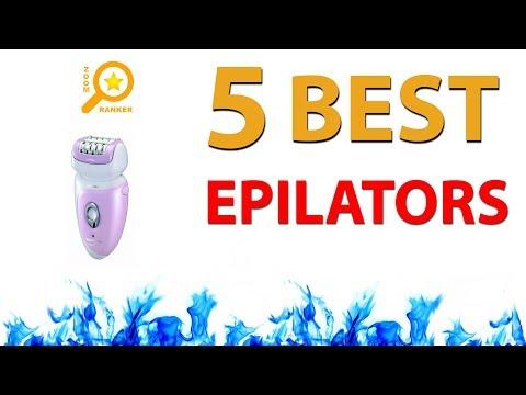 ✅ Best Epilators (2019)