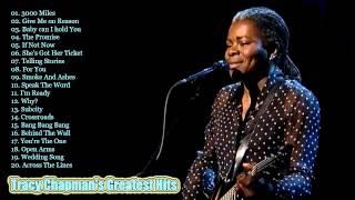 <b>Tracy Chapman</b>s Greatest Hits