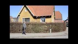 preview picture of video 'Odinsvej 27 7000 Fredericia'