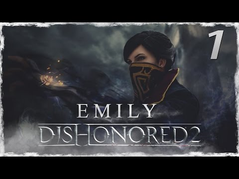 Gameplay de Dishonored 2