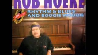 ROB HOEKE (Holl.) - For Miss Caulker