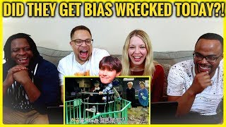 Did They Just Get Bias Wrecked?! | JHOPE IS ACTUALLY YOUR BIAS! (The Reaction) 😂🙌