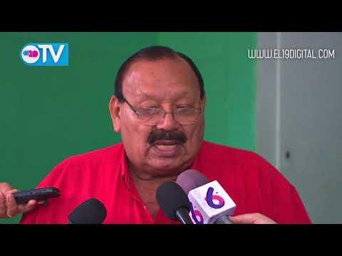 NOTICIERO 19 TV MARTES 05 DE JUNIO DEL 2018