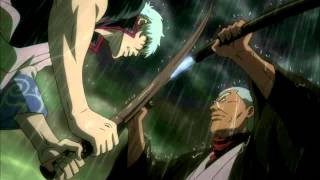 Breaking Benjamin - what lies beneath : Gintama AMV