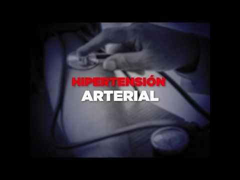 Hipertensión secundaria secundaria