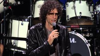 Howard Stern Intro & Happy Birthday (Live At MSG – May 9, 2014)