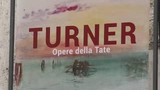 Turner, dalla Tate al Chiostro del Bramante