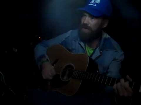 Country Willie Live from Old Settlers  Campground  Part 2