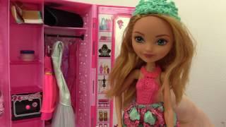 ОДЕВАЛКИ ДЛЯ ДЕВОЧЕК. Куклы Барби. Одежда для кукол! 👗 #barbie: ВЫБИРАЕМ ТУФЛИ! 👡