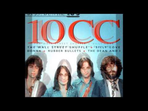 10CC- I'm Not in love