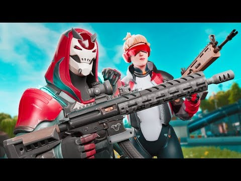 Fortnite WORLD CUP QUALIFIER FINALS Duos Tournament! (Fortnite Battle Royale)