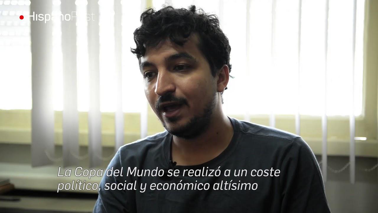 """El """"preso político"""" de la democracia brasileña"""