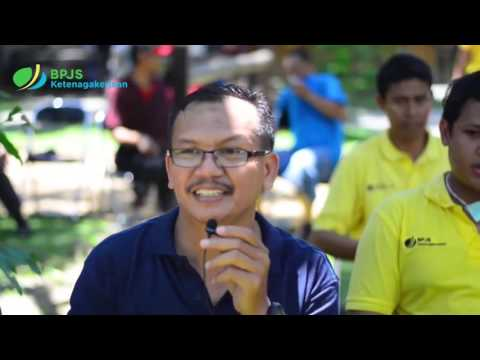 Bpjs Ketenagakerjaan Cabang Samarinda : Gathering Perusahaan Platinum Di Rumah Ulin Ariya