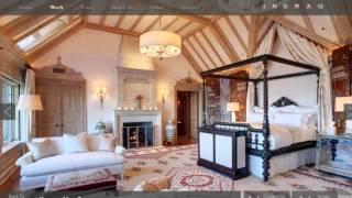 Howard Stern Leaked Hampton Mansion Pictures/Walkthrough