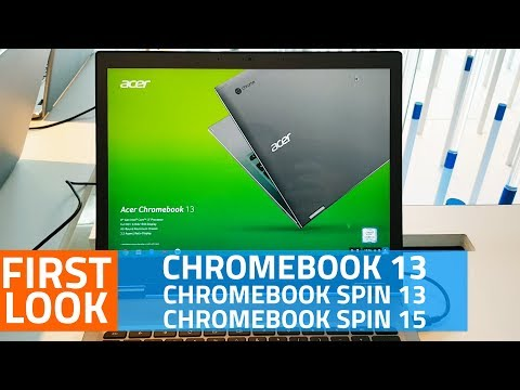 d81fc944436 Google News - Acer announces new Chromebook 13 and 15 models - Overview