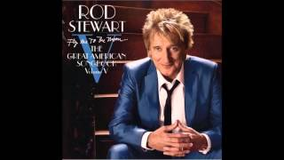 Beyond The Sea - ROD STEWART - By Audiophile Hobbies  - YouTube