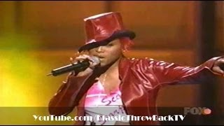 "Eve ft. Lil' Mo - ""Let Me Blow Ya Mind"" Live (2001)"