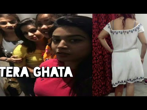 ISME TERA GHATA 4 GIRLS AND GAJENDRA VERMA MUSICALLY| MOST VIRAL TERA GHATA