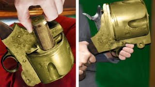 10 Most BIZARRE Pirate Weapons Of All Time!