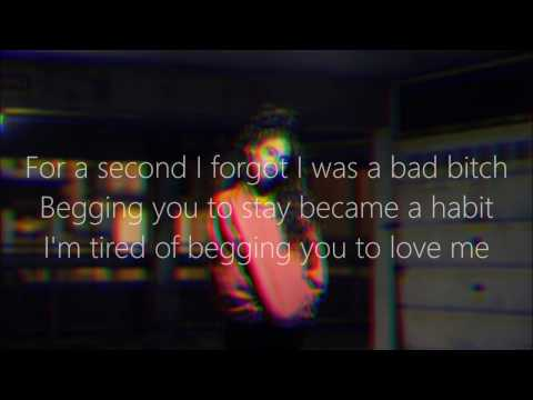 Download Jessie Reyez-Shutter Island (Lyrics) HD Mp4 3GP Video and MP3